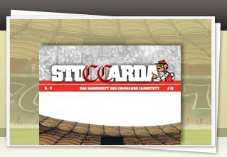 StoCCarda 10 jetzt bestellen!!
