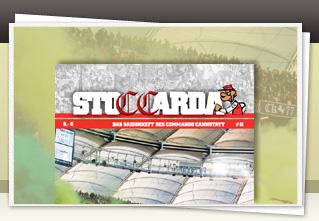 StoCCarda 11 jetzt bestellen!!