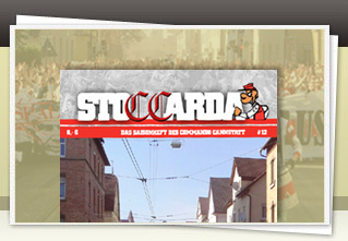 StoCCarda 12 jetzt bestellen!!