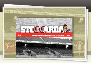 StoCCarda 16 jetzt bestellen!!