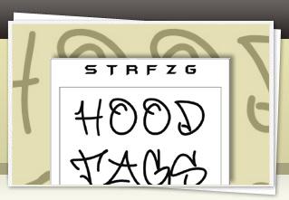 STRFZG 3 jetzt bestellen!!