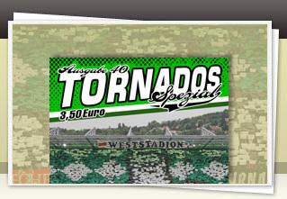 Tornados Spezial 40 jetzt bestellen!!