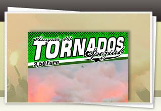Tornados Spezial 43 jetzt bestellen!!