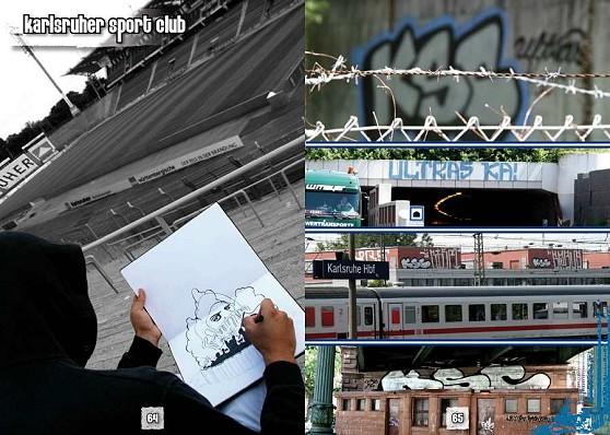 Blickfang Ultra Streetart Spezial 2